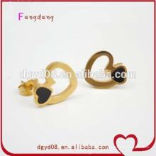 Belles filles mode boucle d'oreille vente chaude bijoux