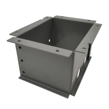 OEM Industrial Sheet Metal Products Manufacturing