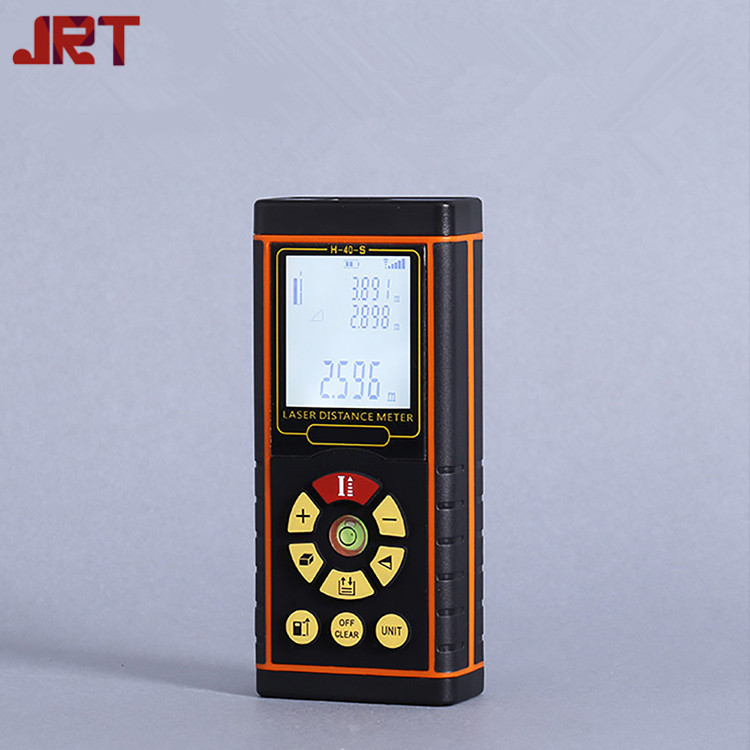 USB Laser Distance Measurer 40m