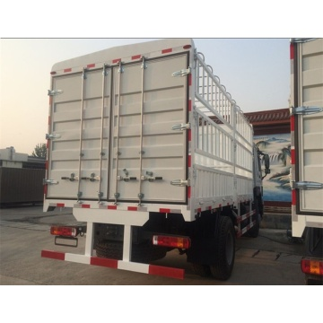 CAMION CARGO HOWO 4X2