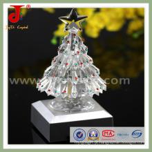 Árvore de Natal Crystal Clear Music (JD-CT-101)