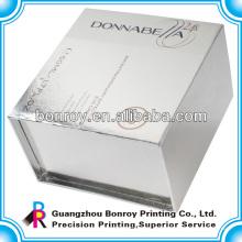 caja de regalo de cierre magnético