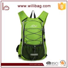 China produtos cosméticos esporte caminhadas mochilas mochila de acampamento com impermeável