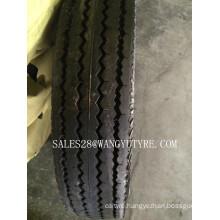 Natural Rubber Bias Truck Tire 7.00-15 Sh-178