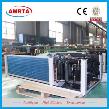 Commercial Packaged Water Loop Heat Pump