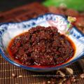QINMA 150g de óleo vegetal temperado condimento hotpot sem sebo