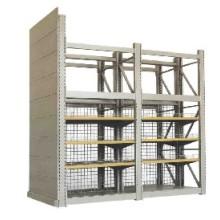 Metall-Display Rack für Supermarkt