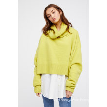 Luxe and Super Soft Cashmere Sweater