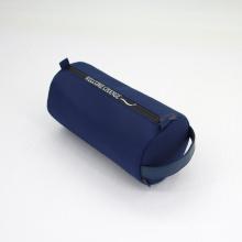 BSCI Custom Travel Portable Round Waterproof Mesh Inner Bag Toiletries Bag