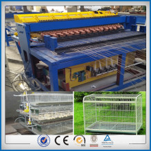 Steel Wire Bird Cage Welding Machine