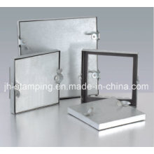 Insulated Access Door for Rectangular Ducts