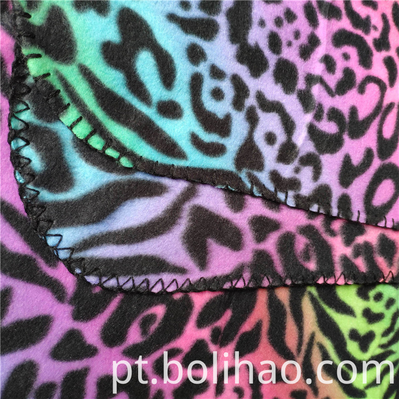 Polar Fleece Blanket121