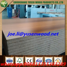 MDF Factory From China Sells Cheap MDF