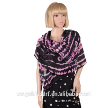 2016 Wholesale polyester printed scarf HD361-863