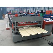 Byggnadsmaterial Ibr Roof Sheet Making Machine