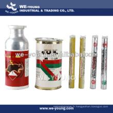 Phosphure d'aluminium 56% Tb, Quickphos, Tube d'alun, Fumigant