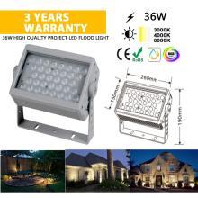 Lámpara de alta calidad RGB Ip65 Aluminio Rgb ourdoor