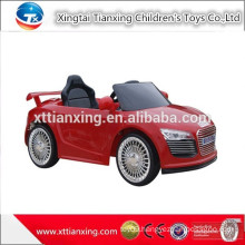 High quality best price wholesale RC model radio control style and battery power remote control car electric toy