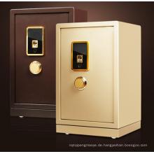 Biometrische Fingerabdruck-Safes Home-Safes