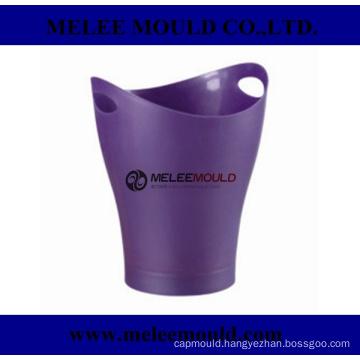 Plastic Ice Storage Beer Bucket Moulding