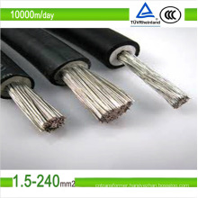 2015 Hot Sales Electric Wire Solar Panel DC PV Cable