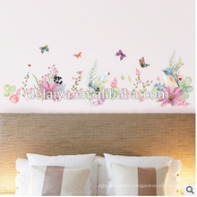 2016 new type PVC wall sticker