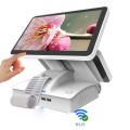 Terminale Android touch screen pos 12 con stampante