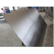 Geometrical pattern hot press steel plate WHM-9870