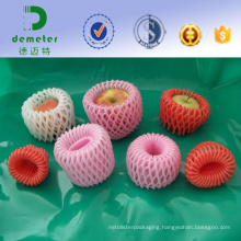 Promotation High Grade PE Foaming Fruit and Bottle Protection Packing Net