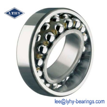 Self-Aligning Ball Bearings with Sealed Rubbers (2214E-2RS1TN9)