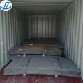 Placa de aço carbono quadriculada MS SS400 / chapa de carbono placa quadriculada de 6 mm