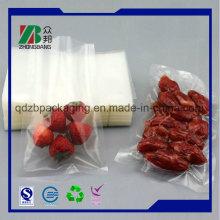 Многослойный вакуумный мешок с соэкструзией для пищевых продуктов