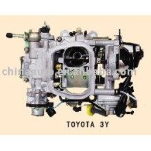 carburetor for toyota 3y