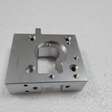 Customized Factory CNC Machine Parts Stainless Steel Block