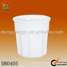 Factory direct wholesale porcelain tea cup