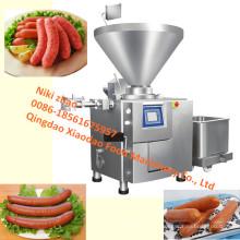 Vacuum Sausage Filling Machine/Sausage Stuffer/Sausage Filler