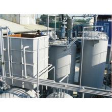 Equipo de reciclaje de aceite de motor 50MT / D viejo / usado / desechado con el mejor servicio
