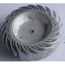 Évier de chaleur pour LED