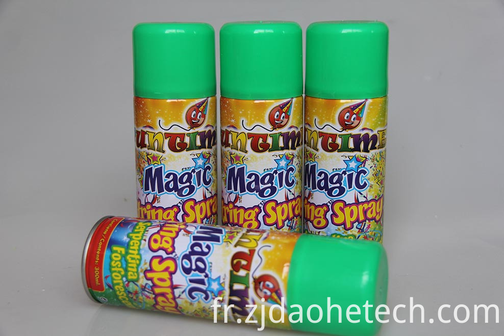 250ml Decorative Snow Spray