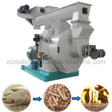 Factory Manufacturer Ring Die Wood Pellet Machine
