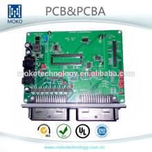 Conjunto PCB Eletrônico Turnkey