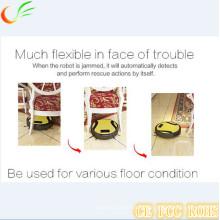 Мокрый пылесос для уборки пылесоса Robot Cleaner