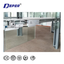 High quality & heavy duty commercial glass door automatic sliding door operator