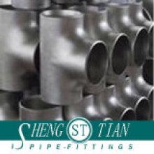 Carbon Steel Seamless Std Tee