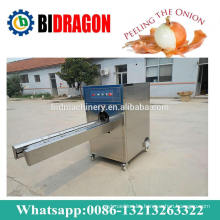 Fully Automatic Onion Head Tail Cutter and Remover