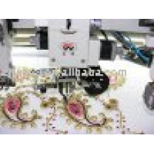 Multi Head Embroidery Machine (FW906)