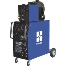 Itália tecnologia MIG máquina de solda monofásica (1 ph)