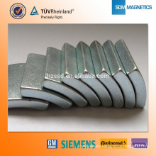 Professional Customized N35-N52 Neodymium Industrial Magnet Sale