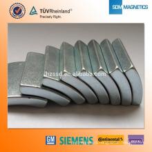 Профессиональный заказной N35-N52 неодимовый промышленный магнит