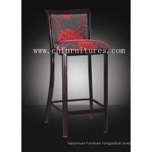 Comfortable and Elegant Metal High Bar Stool (YC-H003)